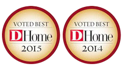Voted Best in Dallas by D Magazine